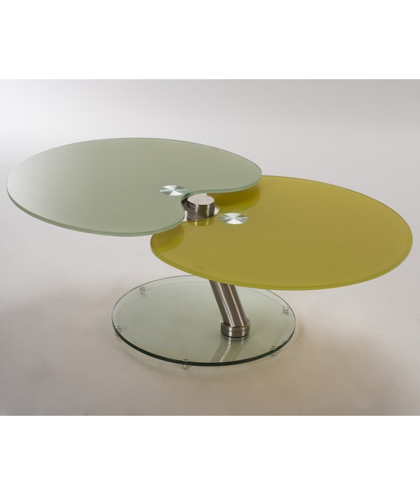 Tropic' Attitude - tables basses - collection art & fashion