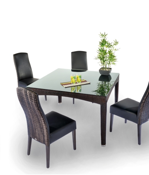 Tropic' Attitude - tables repas - collection tendance